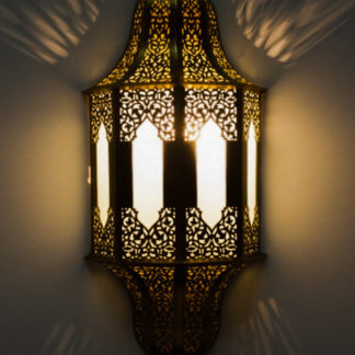 Applique Marocaine
